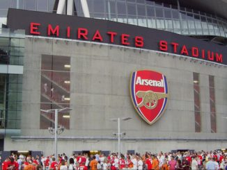 Emirates-Arsenal