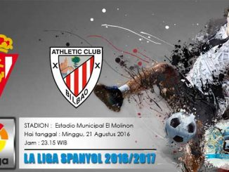 Sporting gijon vs Athletic Bilbao