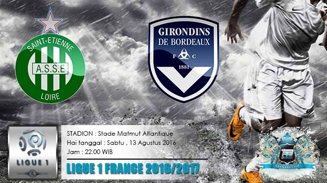 St Ettienne VS Bordeaux