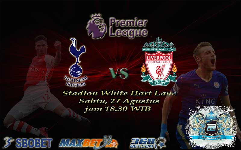 Tottenham vs Liverpool.l