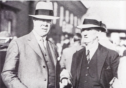 Willie maley  Celtic