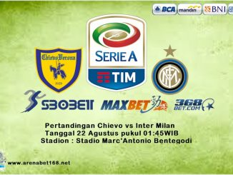 Chievo VS Inter Milan