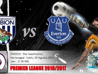 west brom vs evertonn