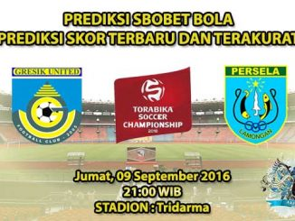 Gresik United vs Perselaa