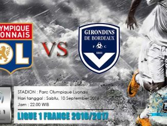 Lyon vs Bordeaux
