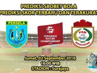 Persela vs PSM