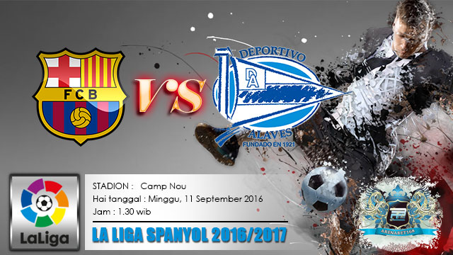 Prediksi-Skor-Barcelona-VS-Alaves-11-September-2016