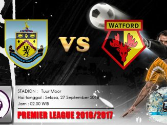 prediksi-skor-burnley-vs-watford-27-september-2016