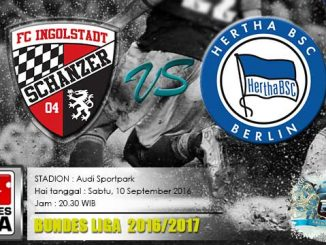 Prediksi-Skor-Ingolstadt-VS-Hertha-Berlin-10-September-2016
