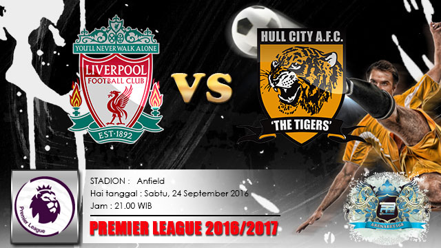 prediksi-skor-liverpool-vs-hull-24-september-2016