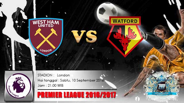 West Ham vs Watford