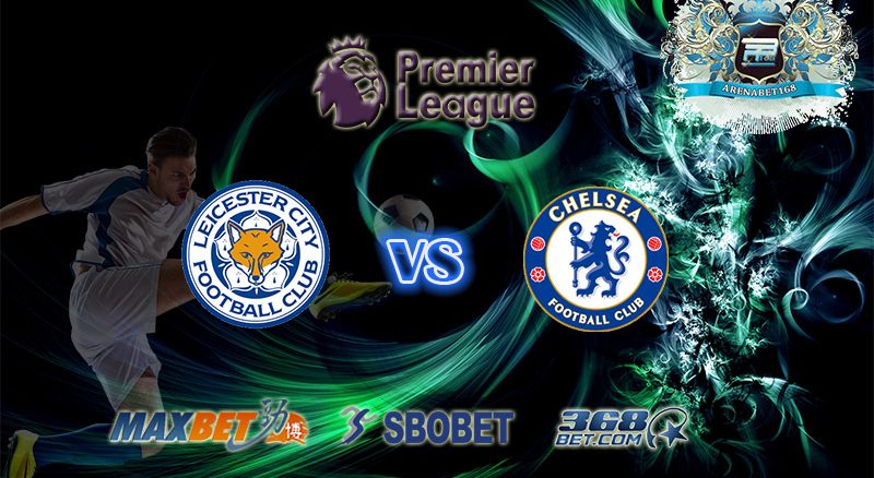 Leicester vs Chelsea