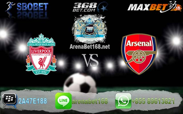 Liverpool VS Arsenal 05 Maret 2017