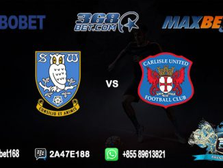 Prediksi Bola Hari ini Sheffield Wednesday vs Carlisle United 17 Januari 2018