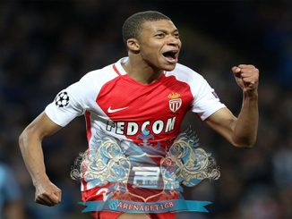 Man City dan Man Utd Incar Mbappe